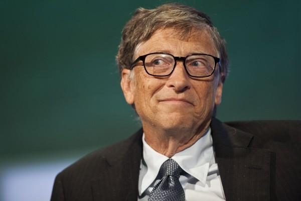 Billa Gates