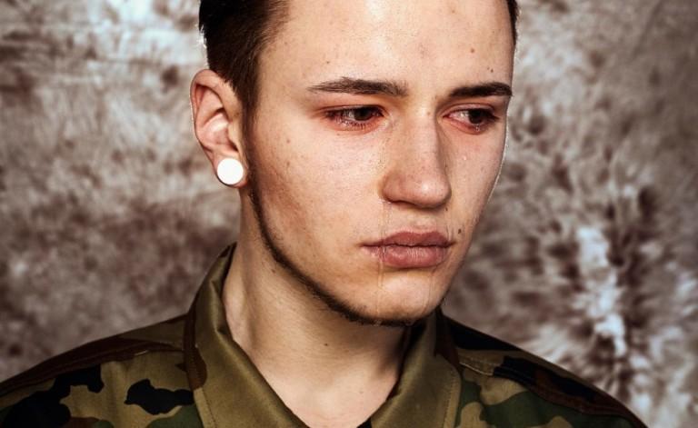 Maschi che piangono - Obbligo militare