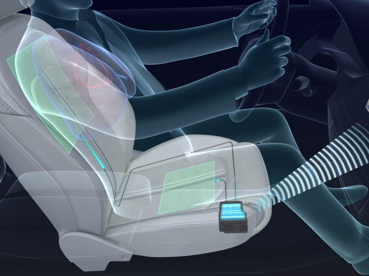 10-this-high-tech-car-seat-will-give-you-a-massage-when-it-detects-youre-stressed