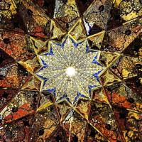 La bellezza ipnotizzante dell'Islam: il viaggio fotografico tra le moschee dell'Iran
