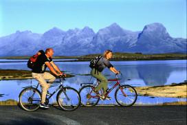Viaggi lenti in Italia e in Europa: ecco gli itinerari in bici