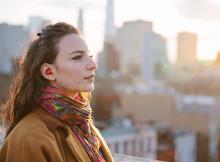 Auricolari che traducono lingue straniere in tempo reale
