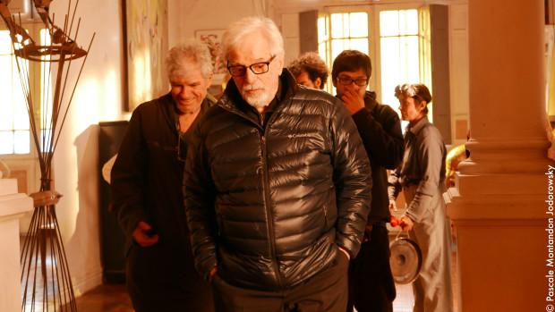 La rivoluzione cinematografica di Jodorowsky