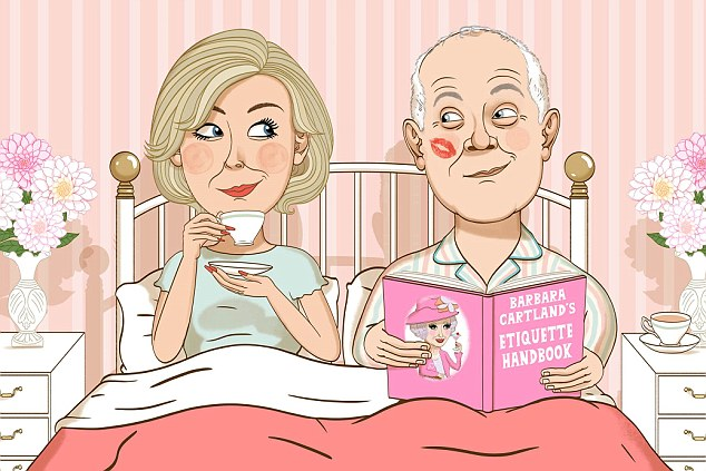10 regole per un matrimonio felice