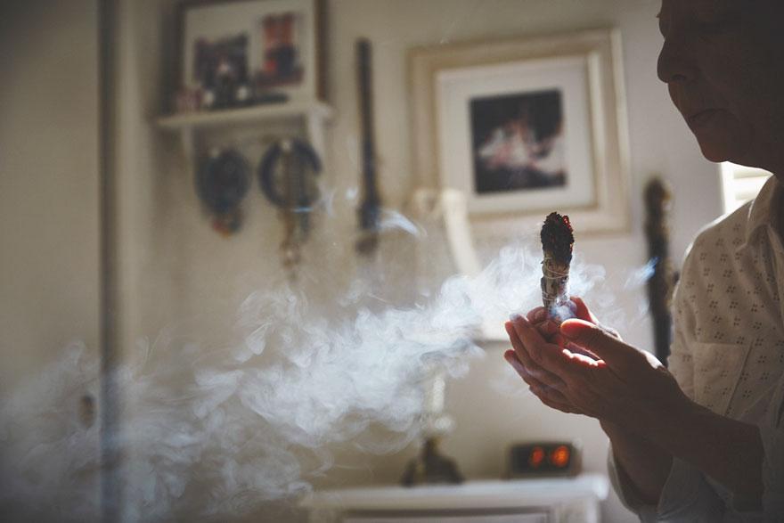 Alcune suore vogliono curare il mondo con la marijuana