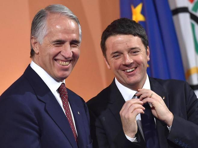 """""""Se il Pd perde saltano le Olimpiadi"""". Ma le Olimpiadi servono davvero a Roma?"""