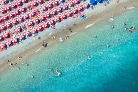 Le più belle spiagge del mondo viste dall'alto (foto)
