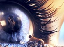 Opere dell'altro mondo: lo psicologo-artista che si ispira a Hayao Miyazaki e Tim Burton