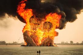Burning Man: sicuramente non avete mai visto nulla del genere