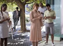 Serie tv, Black Mirror: La tecnologia non è il male. Il problema è l'uomo e l'uso che ne fa.
