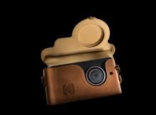 Kodak Ektra: il nuovo smartphone è una fotocamera vintage