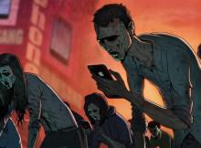 La tecnologia ci sta cambiando in peggio: il nuovo video di Moby
