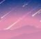 Draconidi: la magia della pioggia di meteoriti sotto le stelle