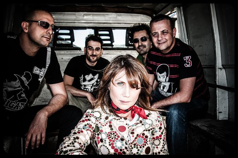 """La band romana Isolati Fenomeni a """"Musica contro le mafie"""": un like per sostenerli"""