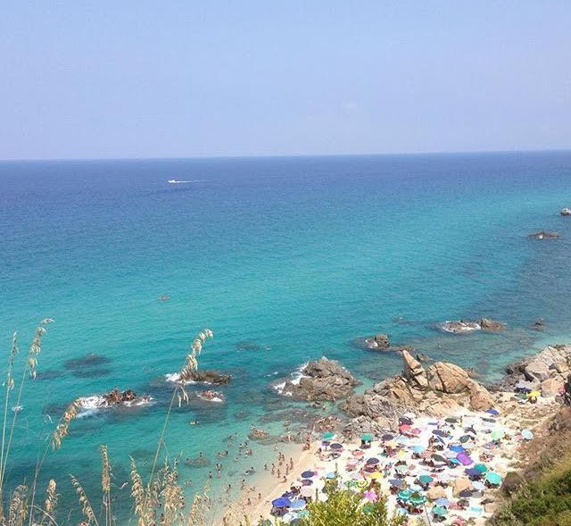 Calabria magnetica: l'istmo più stretto d'Italia. Lamezia, Tiriolo, Gizzeria, Zambrone, la Sila