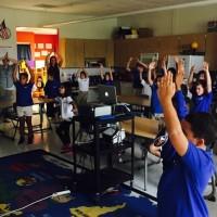 Perché i bambini non dovrebbero stare seduti in classe
