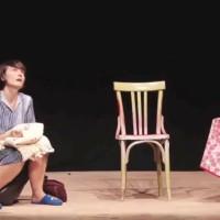 """""""La cura"""" di Barbara Eforo: al Teatroblue di Roma in scena la quotidianità di una badante"""