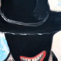Sniff my leather jacket: le visioni distopiche di Dario Carratta