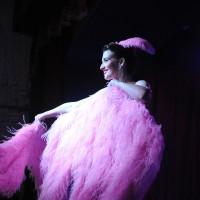 L'arte del Burlesque in mostra a Roma