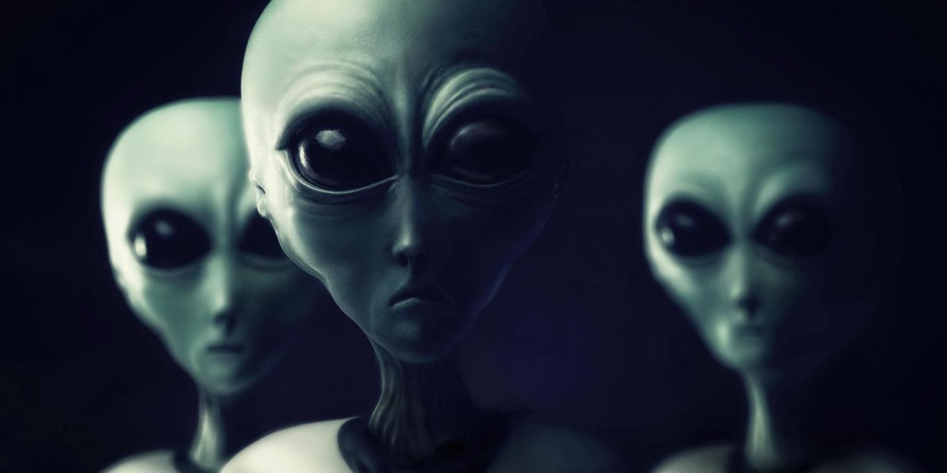 Anonymous: la Nasa sta per annunciare l'esistenza degli alieni
