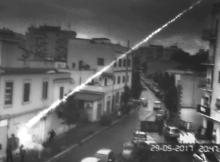 """Un meteorite a Roma: la crepa """"concettuale"""" nel cuore del Quadraro"""