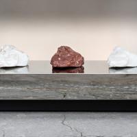MEMORIE: MAIN MEMORY, BY HEART, PAR COUR, l'installazione di Paola Romoli Venturi negli appartamenti di Palazzo Doria Pamphilj