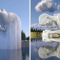 Le incredibili sculture di Chad Knight: molte persone pensano che siano reali