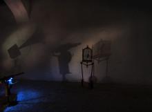 Fondazione VOLUME! Giovanni Albanese - Solo roba per bambini - ©Susana Serpas Soriano