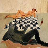 """""""Chi cerca trova"""", il mondo interiore di Katarina Janeckova in mostra a Roma"""