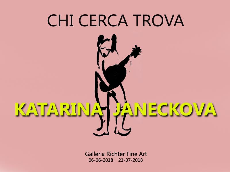 Katarina Janeckova_Chi cerca trova (1)